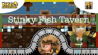 [~Loki~] #3 Stinky Fish Tavern - Diggy