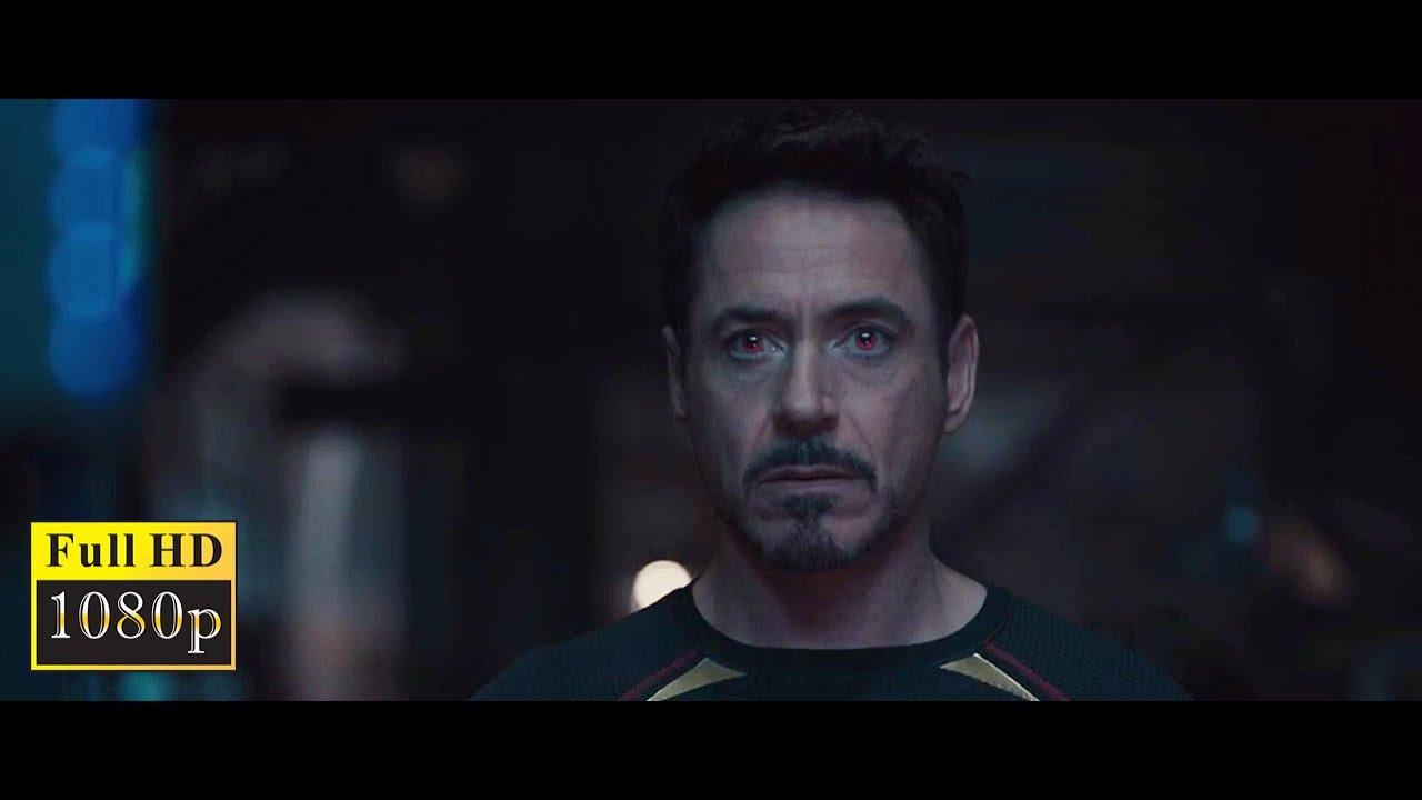 Download Avengers Age of Ultron AVENGERS VS HYDRA (Part-3) (1080p) Full HD II Best Movie Scene