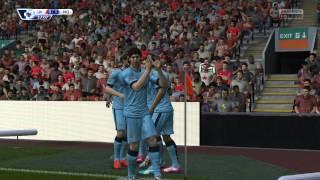 FIFA 15 DEMO (PC Gameplay)