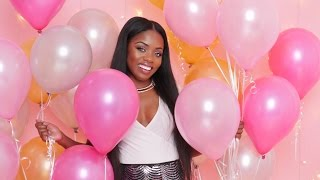 Its My Birthday! Makeup & Outfit | Cydnee Black