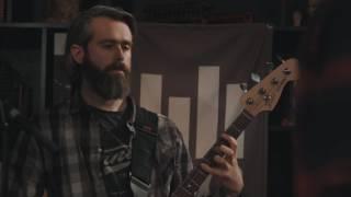 Andy Svarthol - Drunar (Live on KEXP)