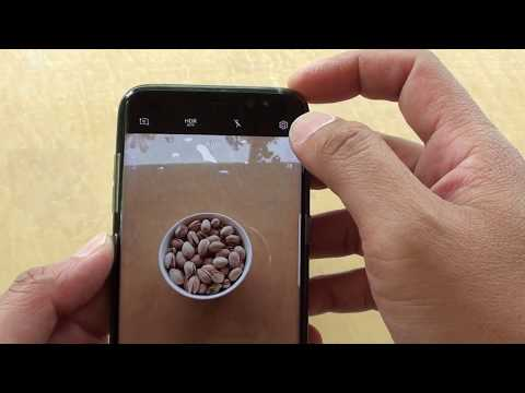 Samsung Galaxy S8: How to Take an Animated GIF Photo with Camera