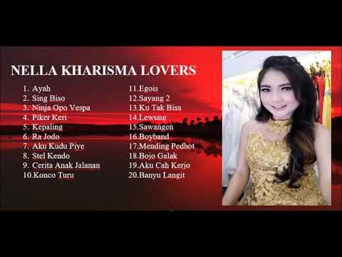 Nella Kharisma Lagu Terbaru 2018 Nella Lovers Lagu Terpopuler