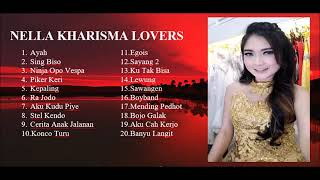 Nella Kharisma Top 12