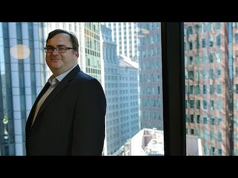 LinkedIn's Reid Hoffman: How I Work
