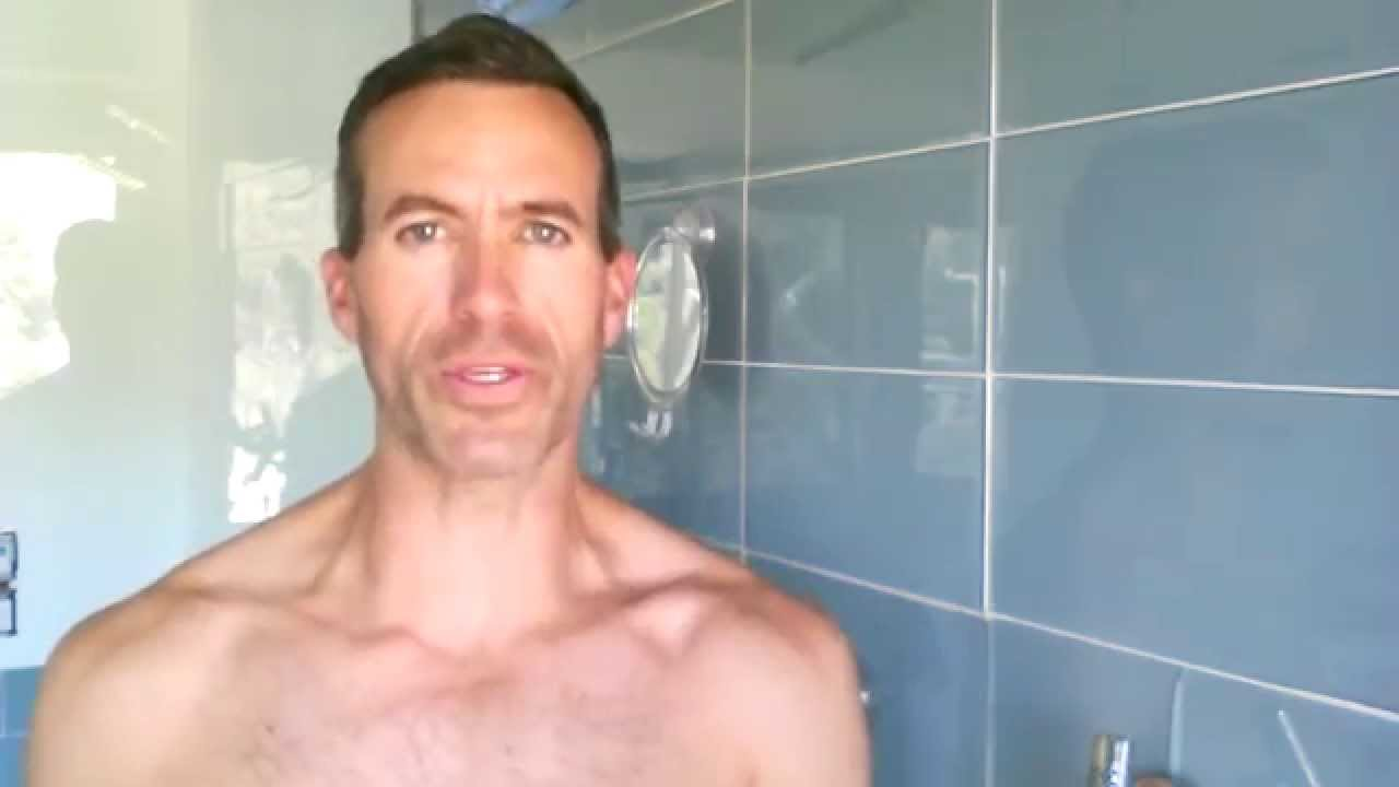 Shower boys naked gay sex blackmailed