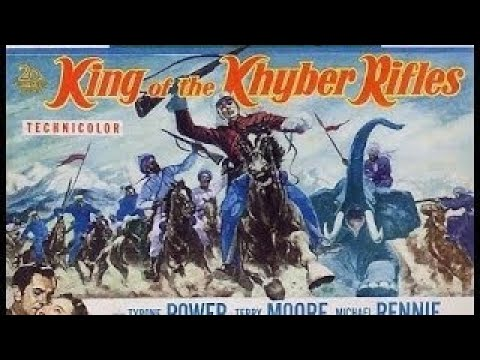 Download King of the khyber rifles 1953 Greek subtitles