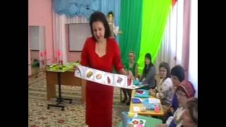 Мастер-класс на тему: «Лэпбук как форма совместной деятельности взрослого и детей»