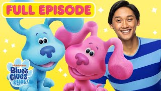 Blue's Clues & You Full Episode! 💙 w/ Josh, Blue & Magenta | Nick Jr.