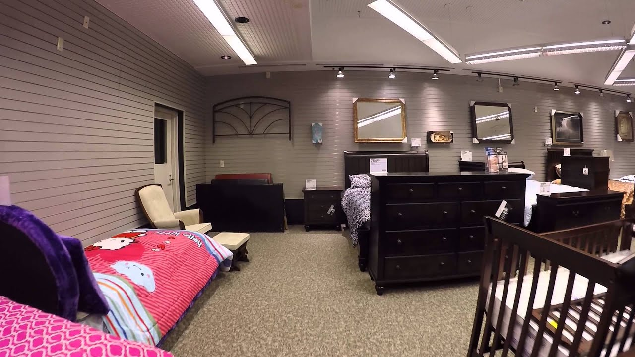 Etonnant MCX Iwakuni Furniture Store