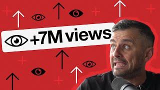 كيف خلقنا من 7 مليون مشاهدة