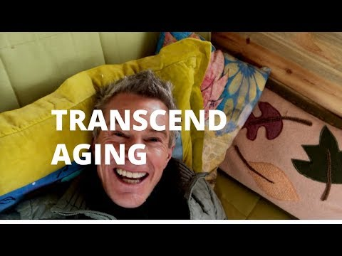 Transcending Your Aging Blueprint