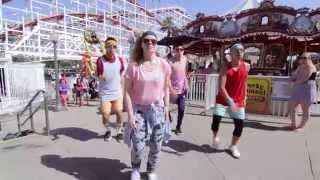 "Tracy Seiler Choreography | ""Fancy Footwork"" by Chromeo"