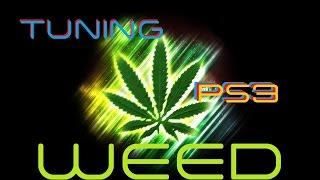 CUSTOM PS3 WEED