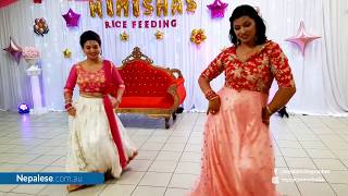 Best Nepalese dance performance in Nepali song