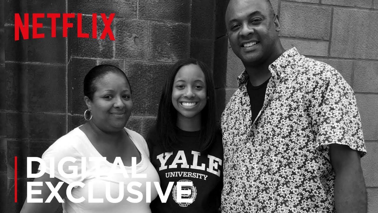 Taking Up Space | Yale University | Netflix