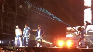 Download Video Daddy Yankee, Luis Fonsi- Despacito- LIVE MILANO 2017 MP3 3GP MP4
