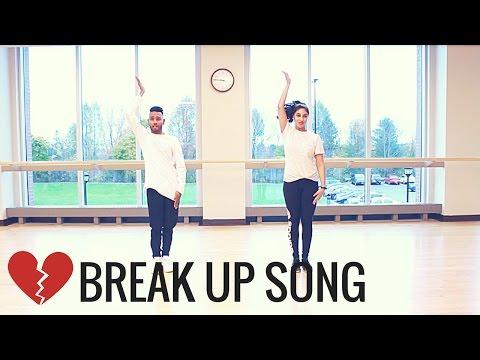 The Breakup Song Dance (Ae Dil Hai Mushkil) - Bollywood Choreography - SL Master Class thumbnail