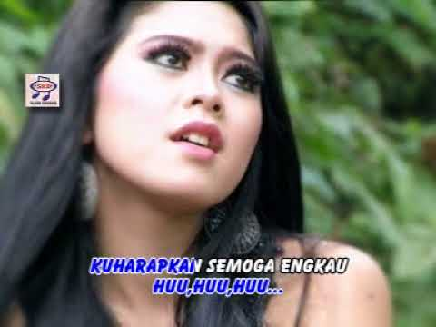 Surat Merah - Utami Dewi F (Official Music Video)