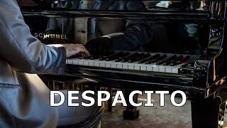 DESPACITO Instrumental PIANO COVER - Despacito Relaxing Music, Sleep Music, Relaxation