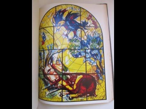 MARC CHAGALL Jerursalem Windows http://stores.ebay.com/myqualitybooks