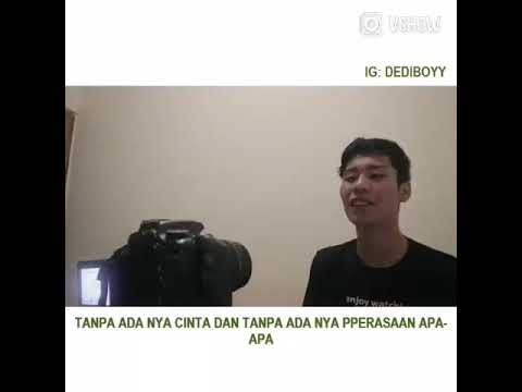 Ini Kisah Kita by Dediboyy & Nadiachibbyhachi (VSHOW)