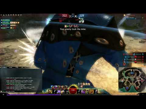 GW2 PvP (Engineer)