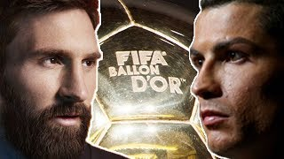 Ballon D'or 2018 RATINGS so far. [JUNE] Top 10 Best Football Players of 2018