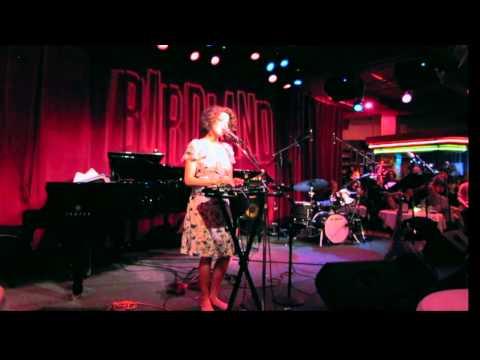 Nuit Blanche - Cyrille Aimée Live at Birdland
