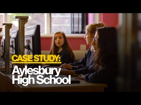Case Study: Aylesbury High School