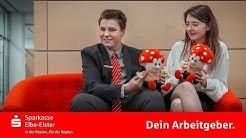 Sparkasse Elbe-Elster   Dein Arbeitgeber
