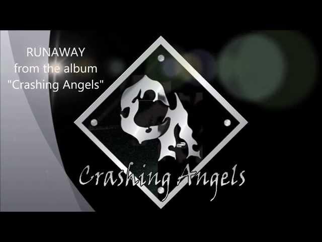 Crashing Angels - Runaway