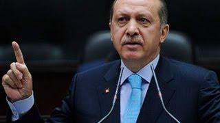 Başbakan Erdoğan Hatay Reyhanlı Patlama Açıklaması (Son Dakika)