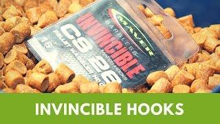 Invincible Match Hooks