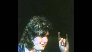 Pino Daniele - Un giorno che non và [Live Sanremo 1981]