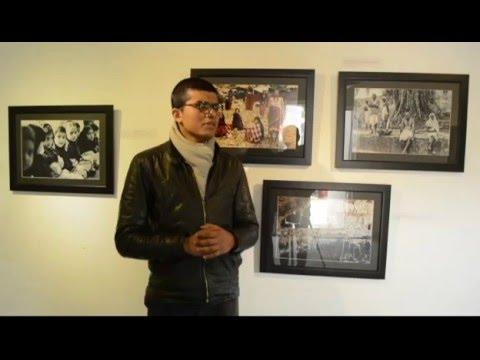 Yatri- A travel photo exhibition
