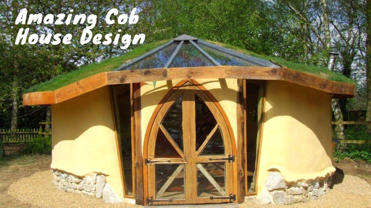 Amazing Cob House Design Ideas! | Clever Cob House Design Ideas ...