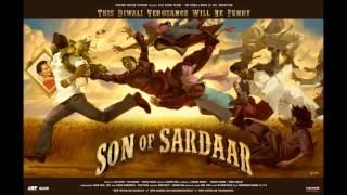 Rani Tu Mein Raja | Son Of Sardaar | Ajay Devgn & Sanjay Dutt