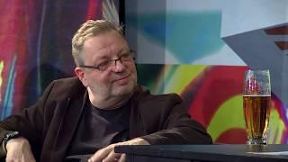 Milan Šteindler (14. 5. 2019, Malostranská beseda) - 7 pádů HD