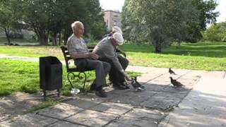 Еманжелинск. Этот город самый лучший город на земле