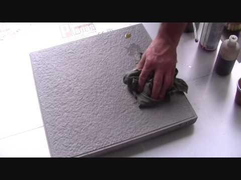 Baldosas para exteriores impermeabilizadas no se manchan - Baldosas para exterior baratas ...