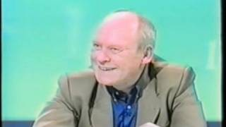 Graeme Garden & Tim Brooke-Taylor on Call My Bluff pt. 2