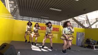 アップアップガールズ(仮)『全国(仮)化作戦~2014春の陣~ 名古屋決...