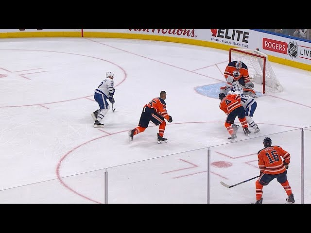 Russell scores into his own net