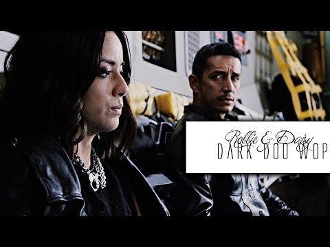Robbie & Daisy   Dark Doo Wop