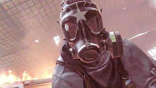 Homefront: The Revolution — История революции! Русский трейлер! (HD)
