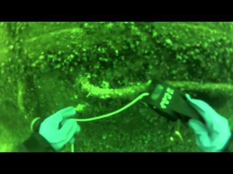 Baltic Sea ORP Groźny # Santi Diving Team 2012