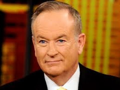 Bill O'Reilly on Asian People
