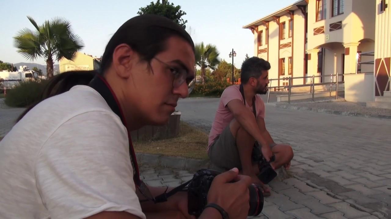 Gazeteciliği Aşkla Yapanlar