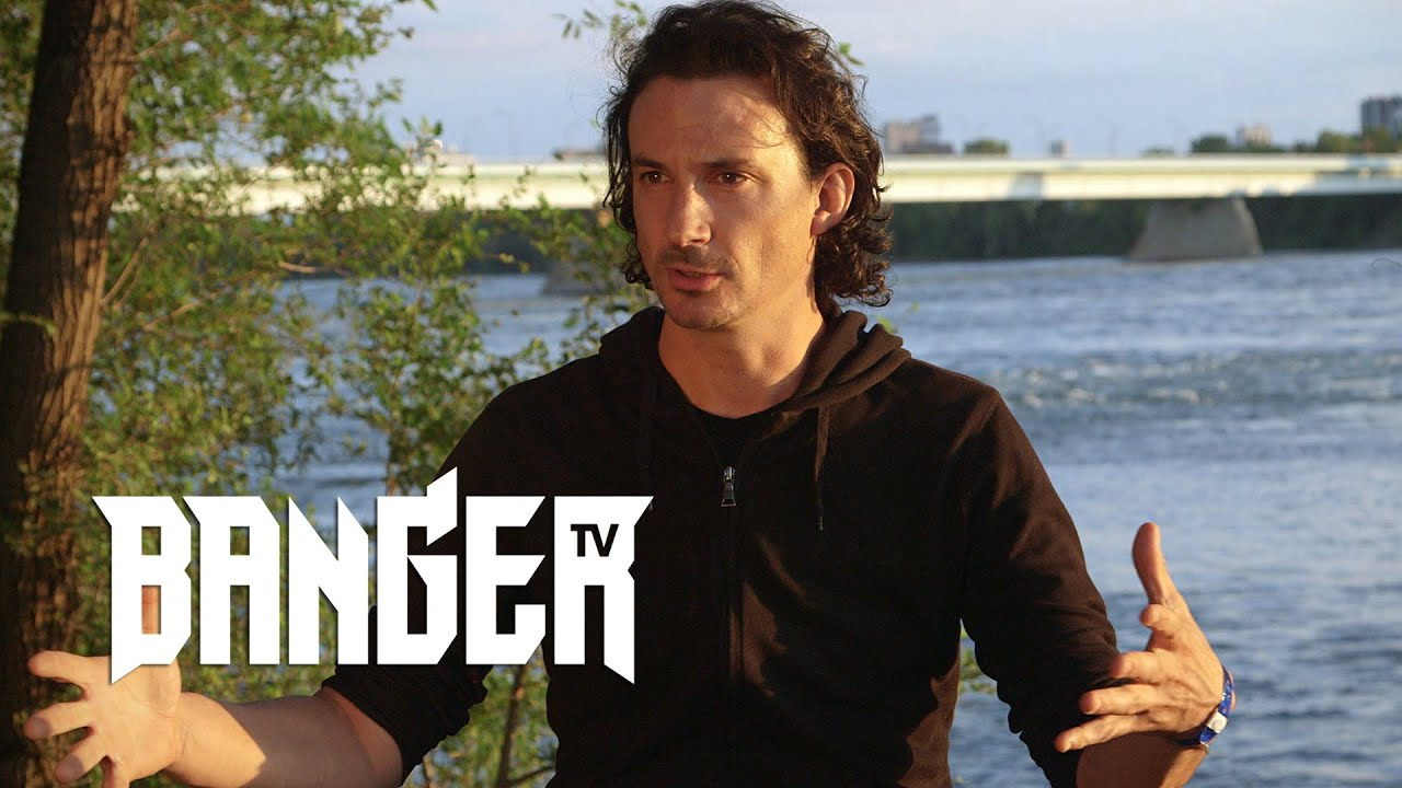 GOJIRA's Joe Duplantier interviewed on Mastering the Perfect Riff | Blastbeat episode thumbnail